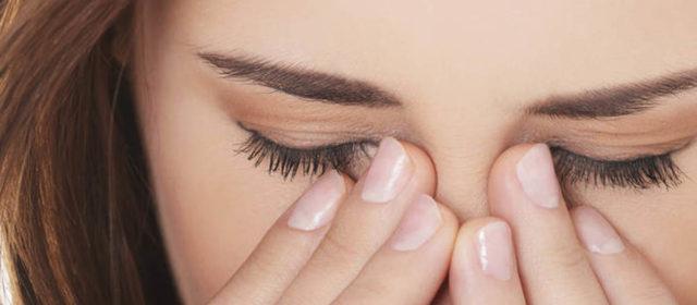 Kako liječiti sinusitis?